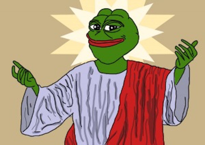Pepe-frog-Hillary-Clinton-alt-right-Trump-race-Nazis-Martin-Luther-King-Jews-Germans